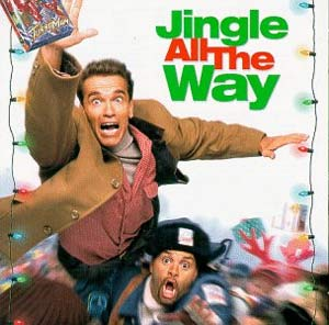 Jingle All The Way, El regalo prometido (1996)