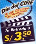 Día del Cine 2005