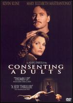 La Tentación o Q opinan?.. 2/ Consenting Adults
