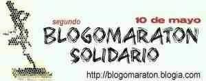 2º Blogmaratón Solidario
